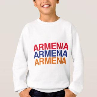 ARMÉNIA AGASALHO