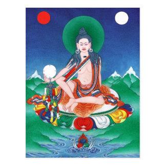 Aro Lingma [cartão] Cartão Postal