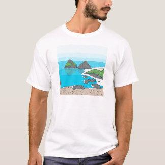 Arquipélago de Fernando de Noronha - Brasil Camiseta