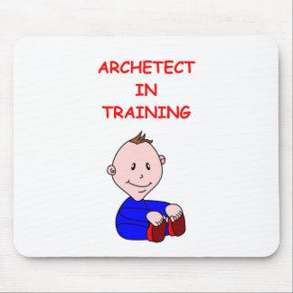 arquiteto mouse pad
