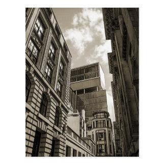 Arquitetura de Londres Cartão Postal