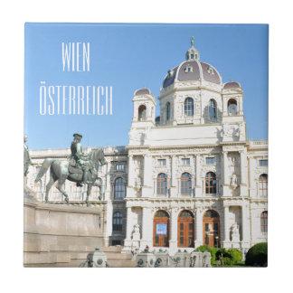 Arquitetura em Viena, Áustria