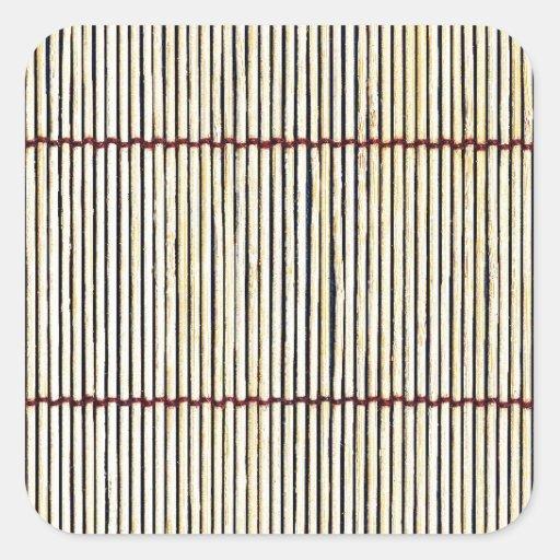 arrelia natural de madeira do estilo da textura de adesivo