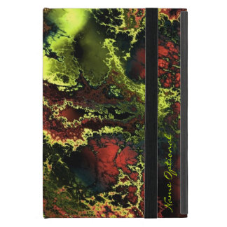 Arte 2-23 Powiscase do Fractal Capa iPad Mini
