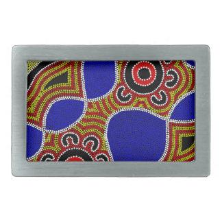 Arte aborígene autêntica