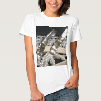 Arte abstracta camiseta
