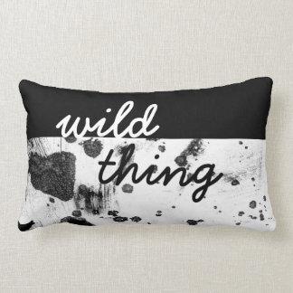 arte abstracta corajosa do travesseiro decorativo almofada lombar
