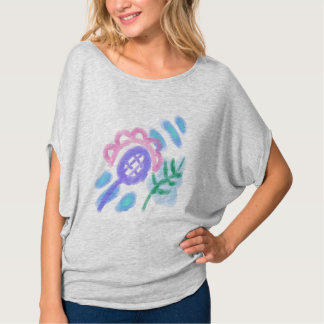Arte abstracta Funky T-shirts