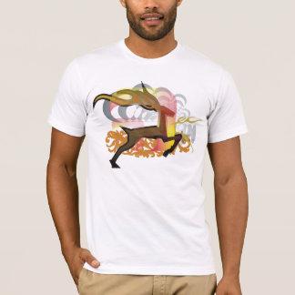 Arte abstracta tshirt