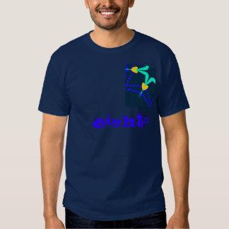 Arte abstracta tshirts