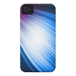 arte abstracta v5 capa para iPhone 4 Case-Mate