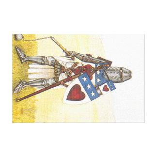 Arte Archibald de Douglas do clã Impressão Em Tela