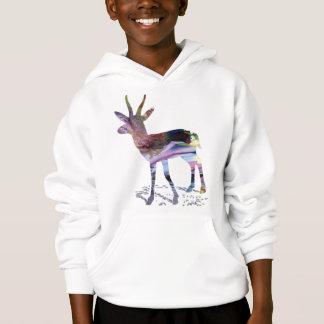 Arte da gazela