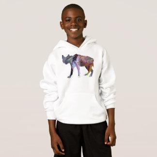 Arte da hiena