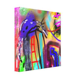 arte da parede impressão em canvas