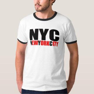 Arte da rua de SoHo pela Nova Iorque Urban59 Camiseta