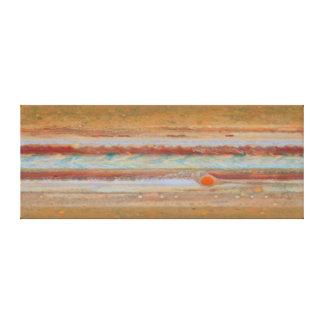 Arte das canvas da superfície | de Jupiter
