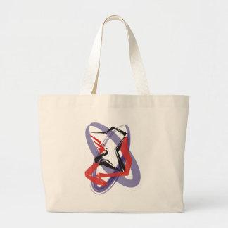 Arte de Serie Bolsas De Lona