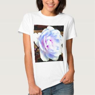 Arte, design & fotografia cor-de-rosa de t-shirts