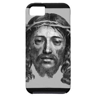 Arte do cristão das messias do Th do Jesus Cristo Capa Tough Para iPhone 5