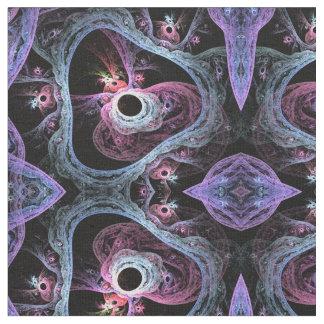 Arte feita sob encomenda do fractal do tecido dos