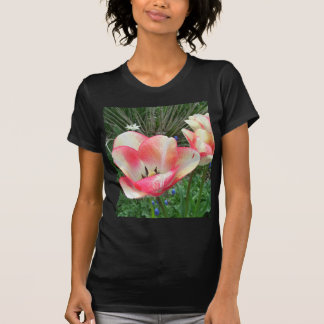 """Arte & fotografia de CricketDiane das tulipas sur T-shirt"
