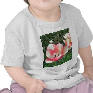 Arte fotografia de CricketDiane das tulipas sur Tshirt