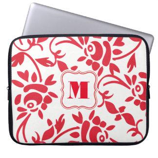 Arte húngara bonita capas para laptop