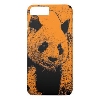 arte maluco - laranja da panda (c) capa iPhone 7 plus