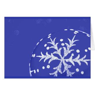 Arte-Natal 122 de Cartão-Feriado do cumprimento Cartão De Nota