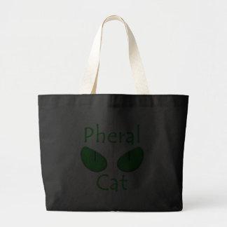 Arte oficial do álbum do gato de Pheral olhos ver