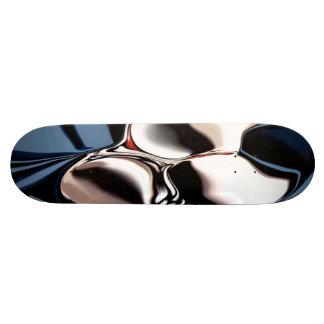 Arte original shape de skate 18,4cm