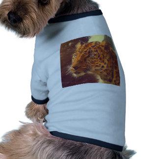 arte - selvagem camisas para caes