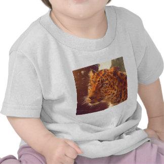 arte - selvagem camisetas