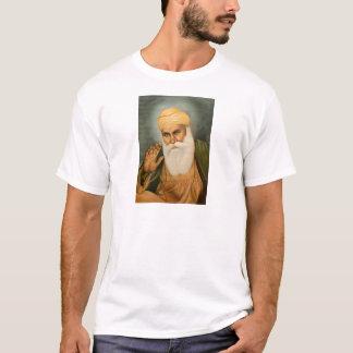 Arte/símbolo do sikh camiseta
