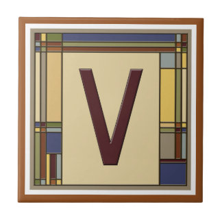 Artes maravilhosas & inicial geométrica V dos