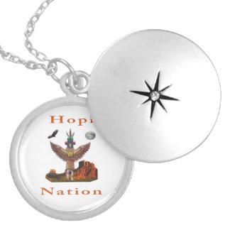 Artigos do indiano do Hopi Locket