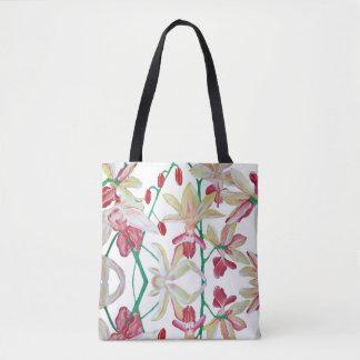 "Artisan_Wear - o bolsa em ""orquídeas """