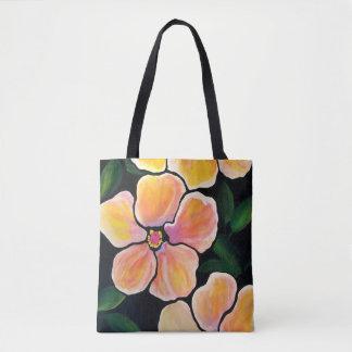"Artisan_Wear - o bolsa no ""hibiscus """
