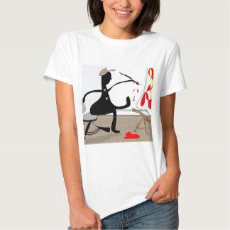 Artist.jpg T-shirts