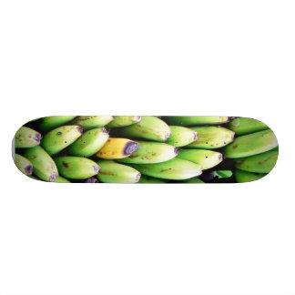 Árvore de bananas skate boards