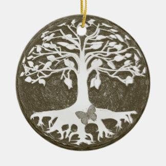Árvore de começos novos da vida por Amelia Carrie