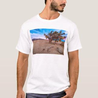 Árvore de Joshua do Mojave Camiseta