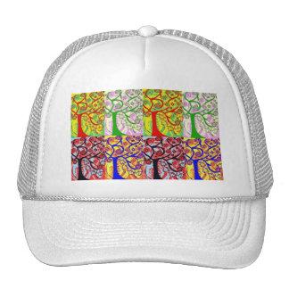 Árvore de Judaica Hamsa do chapéu do nascer do sol Bone