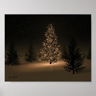 Árvore de Natal de O Poster