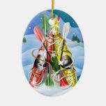 Árvore de Natal do caiaque - maravilhas da Enfeite Para Arvore De Natal