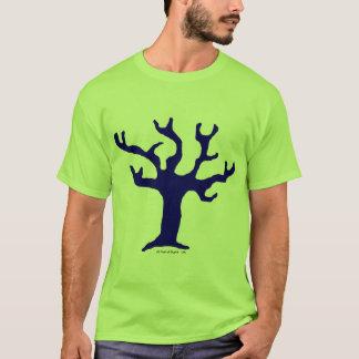 Árvore de South Park de Molly de vida Tshirts