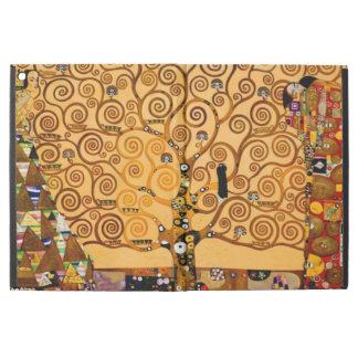 Árvore de vida por belas artes de Gustavo Klimt