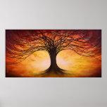 Árvore de vida posters
