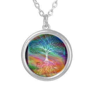 Árvore do significado da vida bijuterias personalizadas